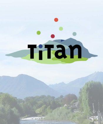 TITAN, Territoire d'innovation pour les transitions d'ambitions nationales.